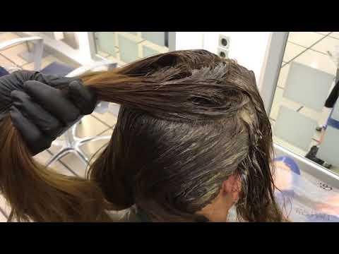 Włosy rzuca u niemowląt w wieku od 5 miesięcy