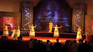 Nishagandhi festival, Fusion dance Sangamam 3