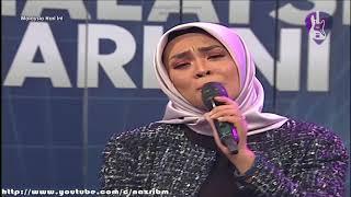 Liza Hanim - Mimpi (Live HD 2018)