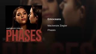 Mackenzie Ziegler    Emoceans