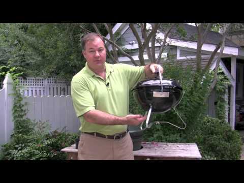 Smokey Joe Product Review
