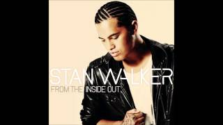Stan Walker - Love Graffiti