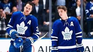 Toronto Maple Leafs 2020 Pre-Game Warmup. Auston Matthews, Mitch Marner, John Tavares, sick moves!!!