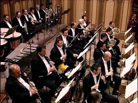 Glazunov Symphony no. 6 - 2nd movement