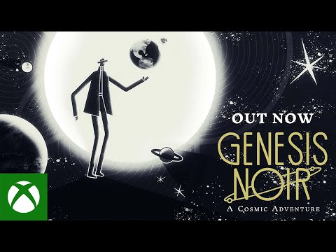 Trailer de Genesis Noir