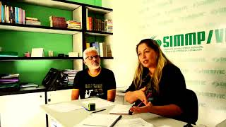 Entrevista Com O Simmp #3