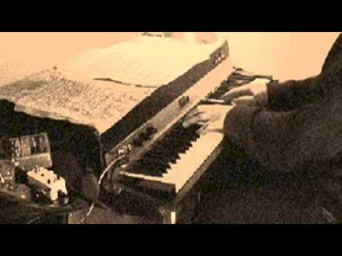 """When Joanna loved me "" -  - Fender Rhodes pure sound - Paul Desmond's cover"
