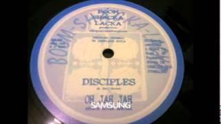 Disciples - Oh Jah Jah