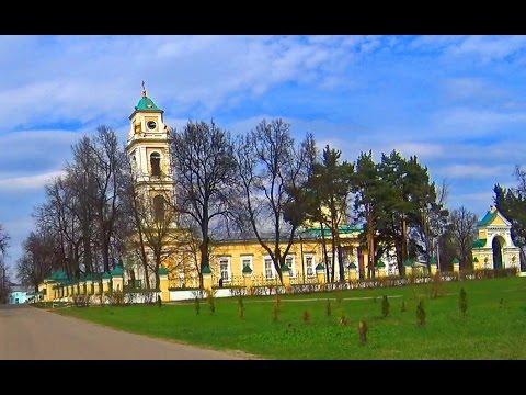 Лосино-Петровский, улицы и дворики, версия 2016