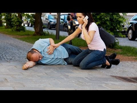 Signs You're Having a Heart Attack | Heart Disease
