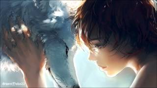 Lauren Aquilina - King (Nightcore)
