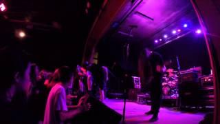 Fallujah - Cerebral Hybridization - 8/27/14 Hawthorne Theater, Portland, OR