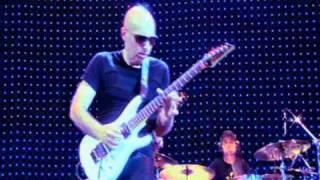 Joe Satriani - Andalusia (Live In Paris DVD 2010).avi
