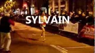 preview picture of video 'Corrida Chalon-Sur-Saône 2013'