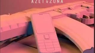 AZET & ZUNA   HALLO HALLO  Produziert. B JUGGLERZ (Official Video)