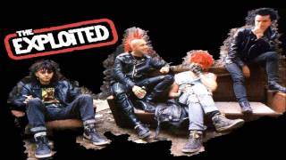 The Exploited - Barmy army (HQ)