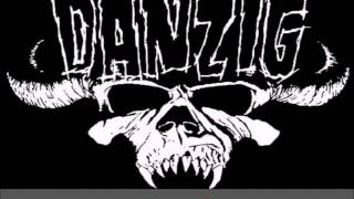 Danzig The Hunter subtitulado