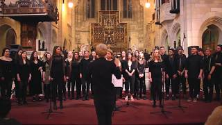 Exeter University Soul Choir - Killing Time (Joss Stone Cover)