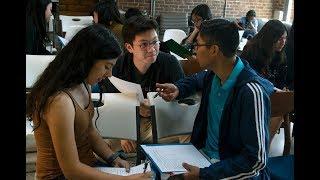 Alhambra Source June College Prep Workshop