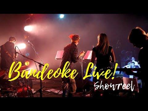 Bandeoke Live! Video