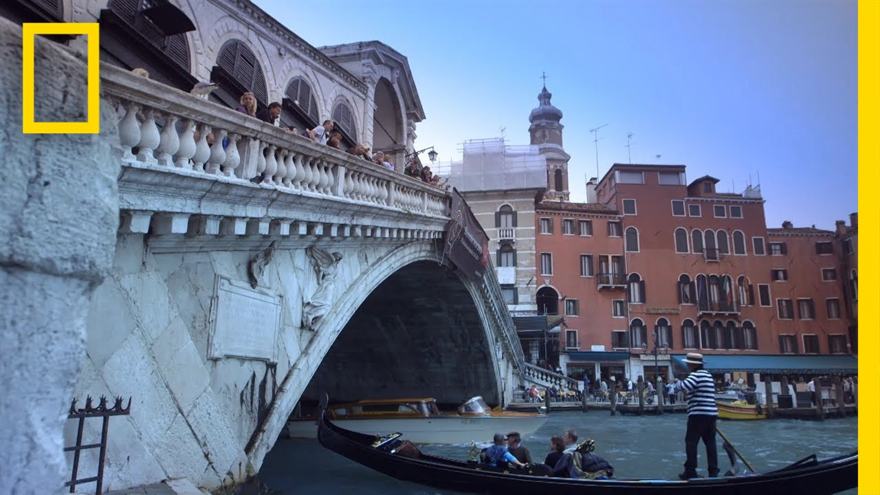 Attack on Venice | National Geographic thumbnail