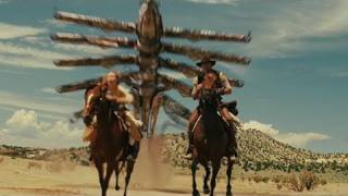 Cowboys Aliens Movie