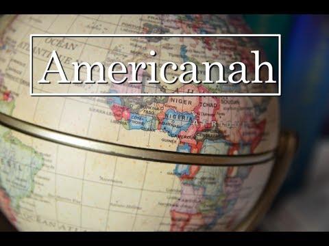 RESENHA AMERICANAH - CHIMAMANDA NGOZI ADICHIE | Mil e Um  Capítulos