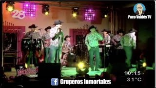 LA NEGRA TOMASA - Grupo Vaquero (Video)