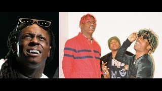 Lil Wayne Doesnt Know Who Lil Uzi Vert Lil Yachty And 21 Savage Are Didnt Know Those Were Names