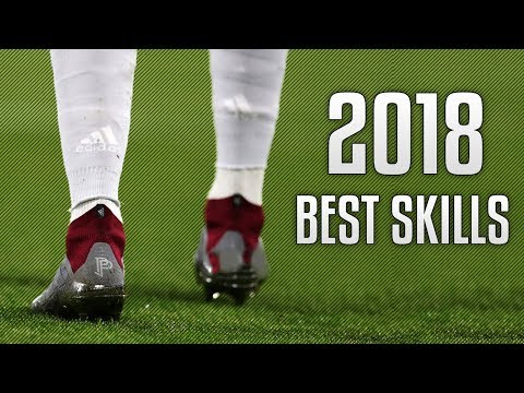 Best Football Skills Ever HD
