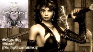 Phil Rey - Citadel [The Mythomelodeicon 07/2012]