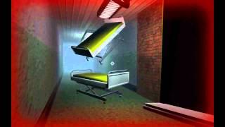 barophobia gameplay
