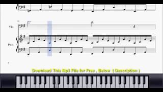 the swan camille saint-saens piano tutorial - मुफ्त