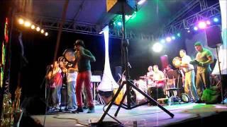 preview picture of video 'Navidad 2011 Rio Grande -Plenealo'