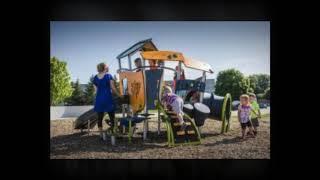 Playground Slides - General Recreation Inc