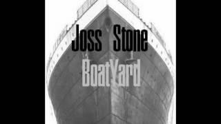 5 - Joss Stone - BoatYard