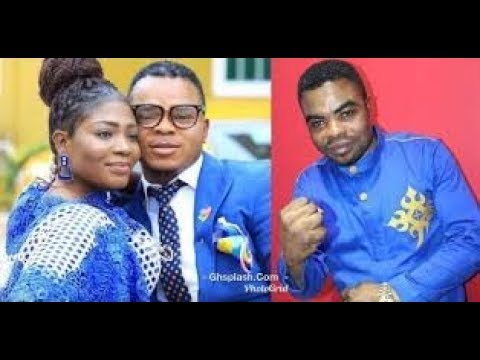 Breaking news: Obinim sacks all his pastors after Osofo One blow exposed him and his wife on KOFI TV