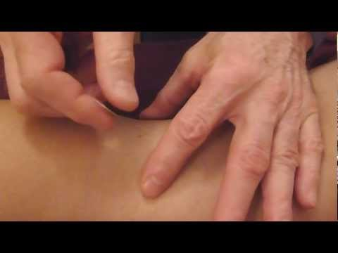Acupuncture : A Close Up Look