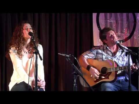 Rolf Gehrung & Emily Smith- 2013 DURANGO Songwriter's Expo/SB