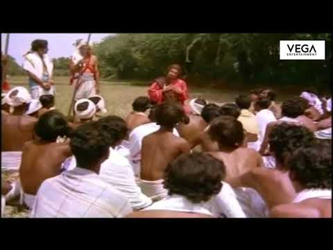Mohan Sharma Gives Knowledge About Christianity    Thomasleeha Movie Scenes