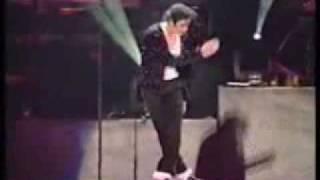 WalkMoon- Caminata Lunar Michael Jackson