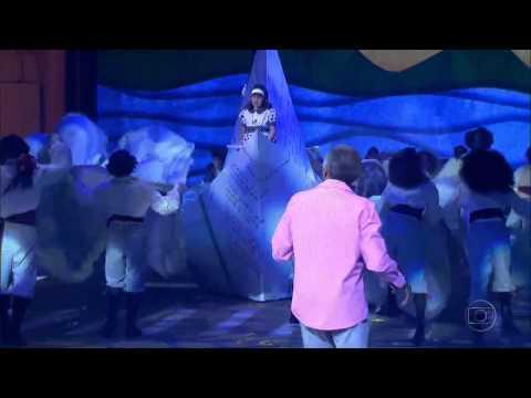 Música Andar Com Fé (com Gilberto Gil)