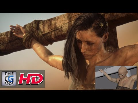"CGI & VFX Breakdowns: ""Conan Exiles Launch Trailer"" – by Bläck"