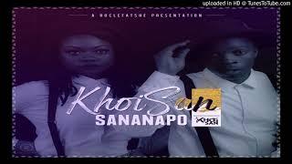 Khoisan_-_Sananapo
