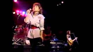 SCANDAL 'THE WARRIOR' LIVE 1983