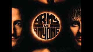 Army of Anyone - This Wasn't Supposed Happen (HQ) - 2006