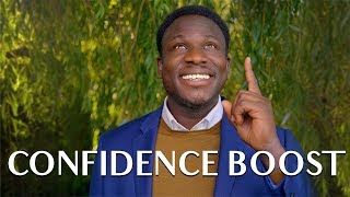 10 Secrets To Boost Your Confidence | How To Be MORE Confident TODAY!
