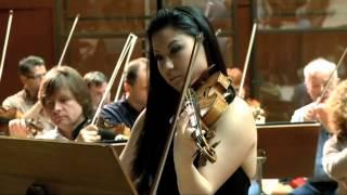 Sarah Chang Kurt Masur Brahms