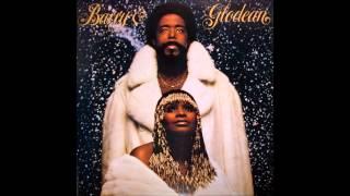 Barry White & Goldean White - Our Theme (Instrumental)