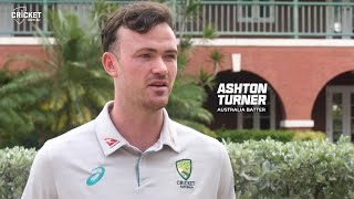 Turner's major lesson from T20 series in the Caribbean | West Indies v Australia 2021